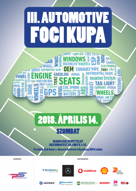 III. Automotive Foci Kupa