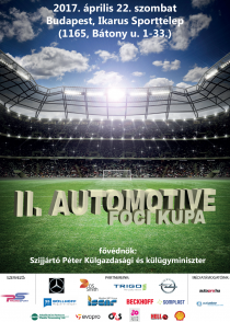 II. Automotive Foci Kupa